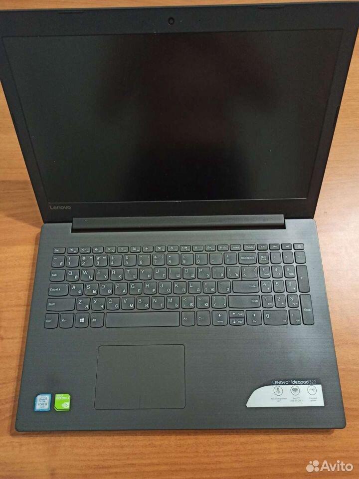 Ноутбук lenovo ideapad 320-15ISK (80XH01msrk)  89284704061 купить 1