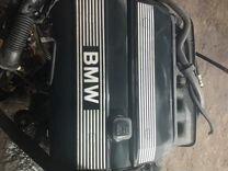 Двигатель 3.0 бмв Х5