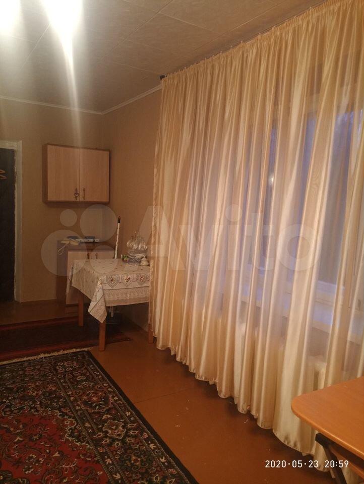 Комната 18 м² в 1-к, 3/3 эт.  89121471804 купить 2