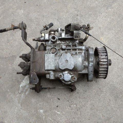 Тнвд транспортер 2 4 промышленный конвейер генри форда