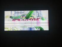 Телевизор SAMSUNG 50 на запчасти