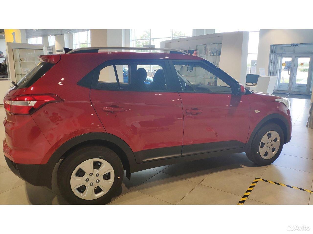 Hyundai Creta, 2020  89133308137 купить 5