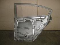 Дверь задняя правая Kia Cerato 3 (Кия Церато 3)