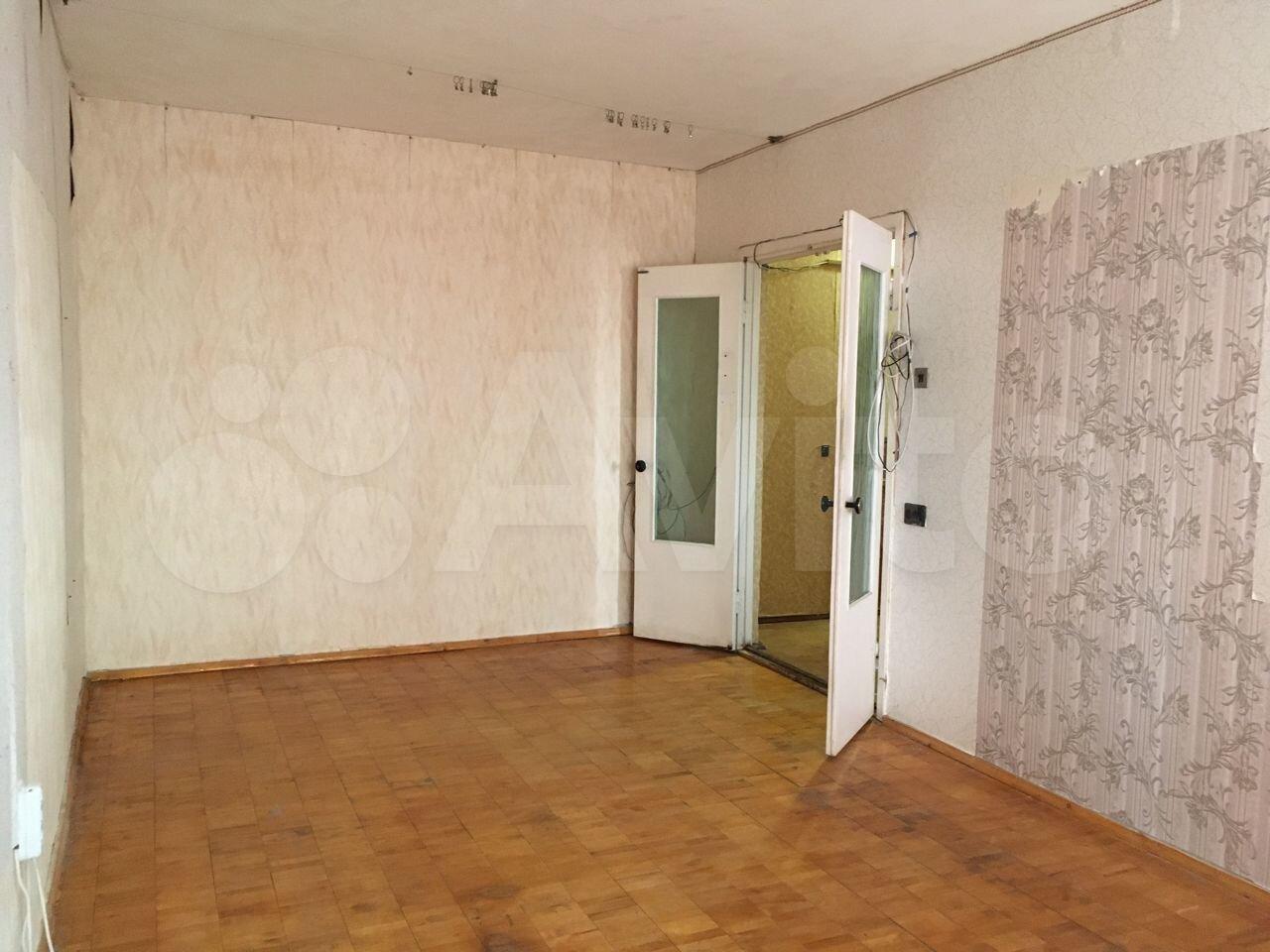 1-к квартира, 38.2 м², 10/10 эт.  89062091224 купить 4