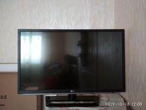 Телевизор LG 42LM580S