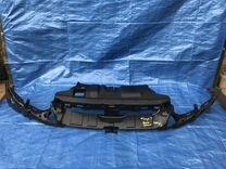 Ford Focus 3 с 11-16г усилитель бампера пластик