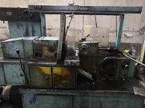 Токарный автомат 1Е140П