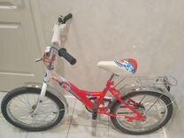 Велосипед детский Альтаир