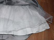 """Нарядное платье """" Карамелли"""" р. 116"""
