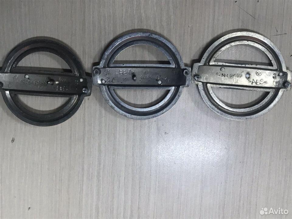 Значек Nissan на колпачок диска  89515283484 купить 4