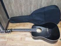Гитара Alicante Titanium BK
