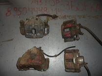 Суппорт передний левый opel insignia, zafira B