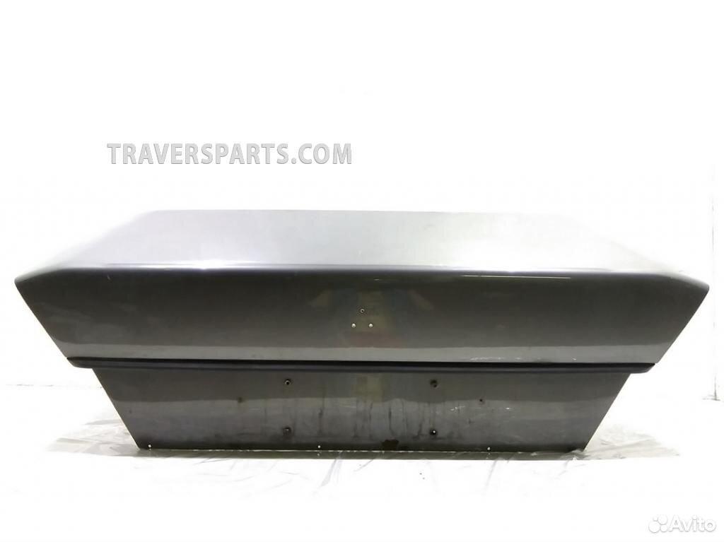 Крышка багажника Мерседес W124 E  88124673703 купить 2