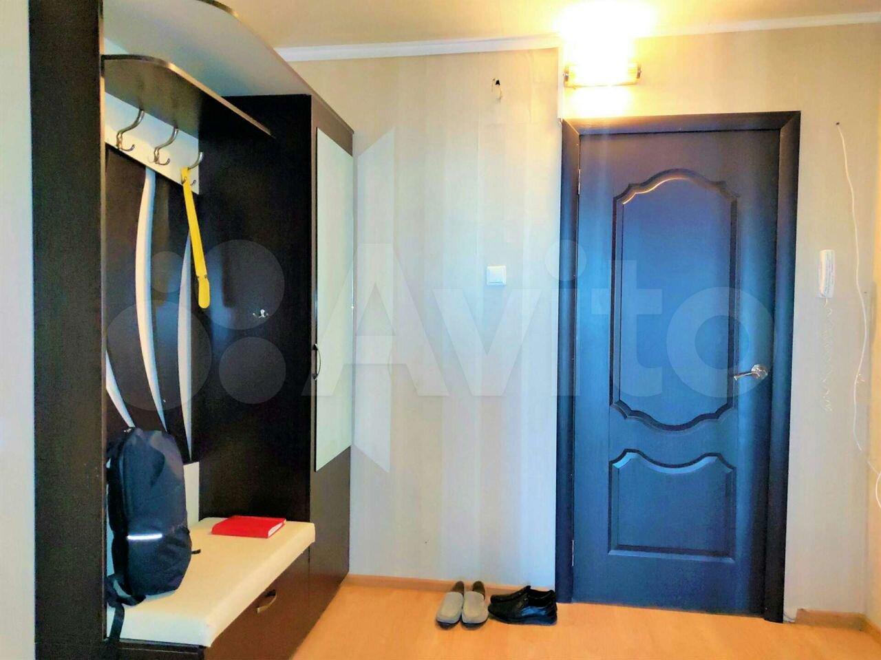 2-к квартира, 55 м², 6/10 эт.  89033219702 купить 9