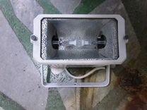 Металлогалогеновый светильник Lival power TD 150W