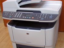 Мфу принтер сканер копир HP M2727nf