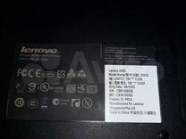 Корпус LenovoG550