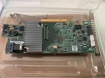Контроллер SAS LSI 9361-4i SGL LSI00415