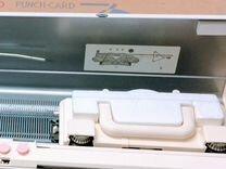 Вязальная машина Сильвер SK-700
