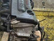 Двигатель Toyota Camry 40 2.4 2AZ-FE — Запчасти и аксессуары в Новосибирске