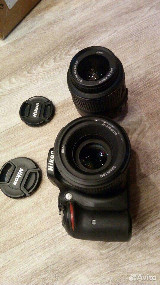 Зеркальный фотоаппарат  89249195206 купить 2