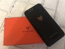 Телефон «Wileyfox Spark+»