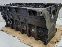 Блок двигателя Bmw 525I E34 M20 1988 — Запчасти и аксессуары в Волгограде