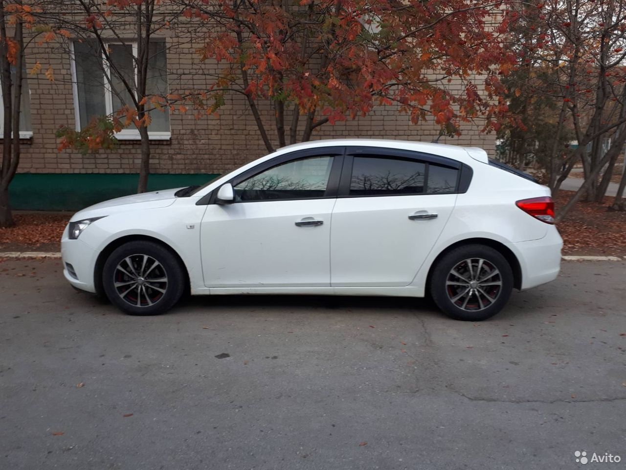 Chevrolet Cruze, 2012  89626215881 купить 2