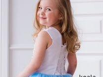 85c3245abc76a29 модель - Нарядные платья для девочек - купить сарафаны и юбки в ...
