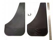 Брызговики для автомобилей Suzuki
