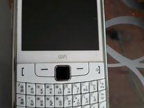 Телефон SAMSUNG S3350 на запчасти
