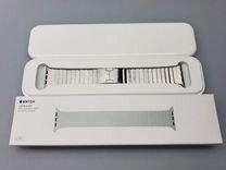 Apple watch series 3 Stainless Steel 42mm