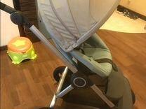 Продаю коляску stokke scoot V2