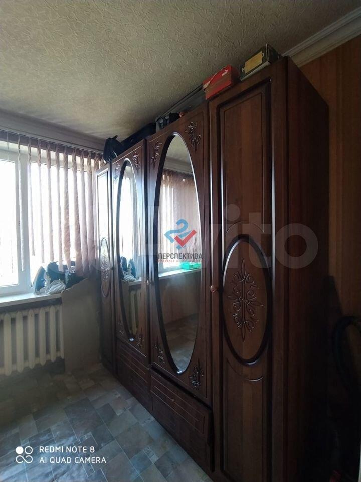 3-к квартира, 51.9 м², 5/5 эт.  89891741010 купить 8