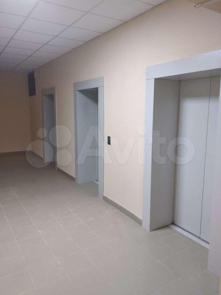 Апартаменты-студия, 25.7 м², 10/15 эт.  89638583762 купить 6