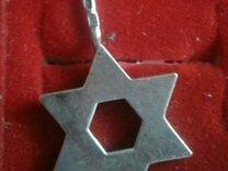 Винтажное серебро