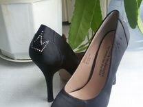 Туфли вечернии
