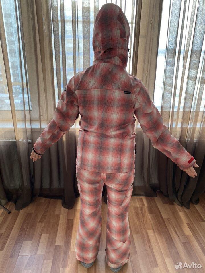 Горнолыжный костюм  89221878741 купить 3