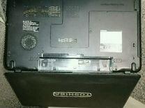 Toshiba c660-168 на запчасти
