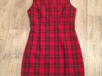 Платье женские размер 46, бу в хорошем состоянии