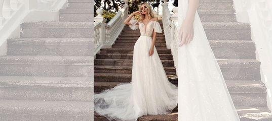 596f328ebe2 Салон свадебных и вечерних платьев купить в Самарской области на Avito —  Объявления на сайте Авито