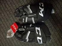 Хоккейная форма, краги