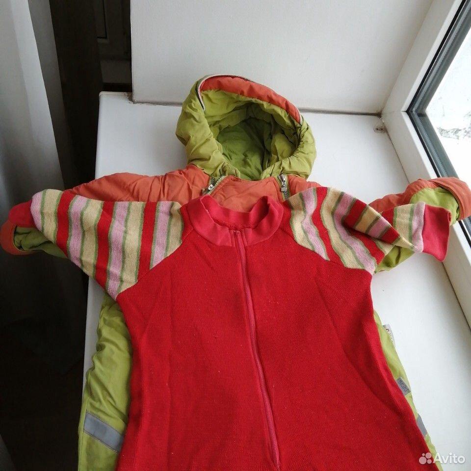 Комбинезон детский зимний  89221555615 купить 2