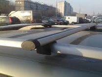 Багажник на крышу для Фиат Добло