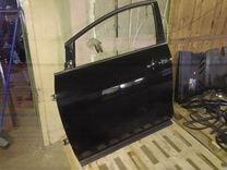 Дверь передняя левая мазда сх7