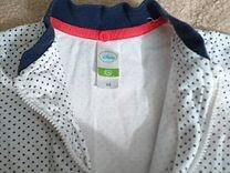 Тонкая куртка/кофта для девочки