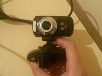 Веб-камера aneex E-C333