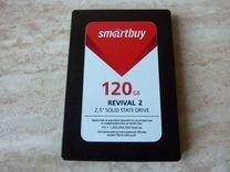 SSD Smartbuy Revival 2 120 GB