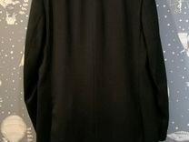 Новый классический мужской костюм размер 182-96-84