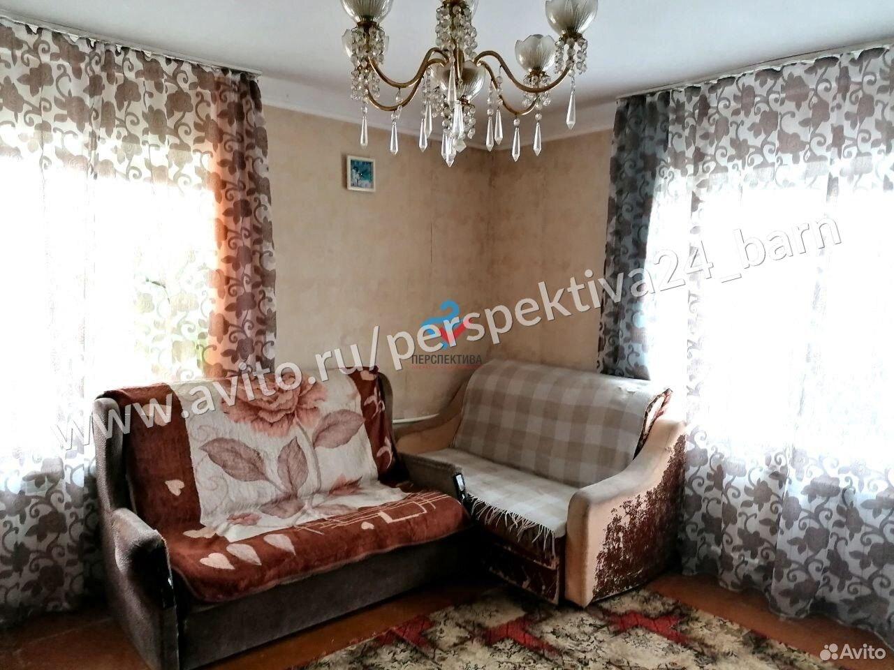 1-к квартира, 32 м², 2/2 эт.  89030733547 купить 2